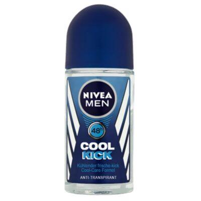 مام ضد تعریق مردانه نیوآ مدل Nivea cool kick
